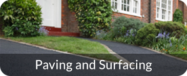 Block Paving and Driveways in Chesterfield