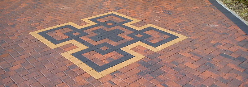 Block Paving Driveways Chesterfield