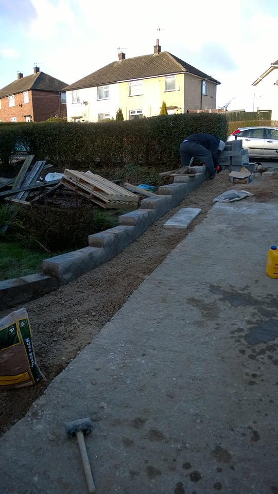 Chesterfield Landscaping