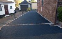 New Tarmac Driveway Chesterfield