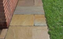 Patio Chesterfield