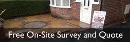 Free On-Site Survey and Quotation