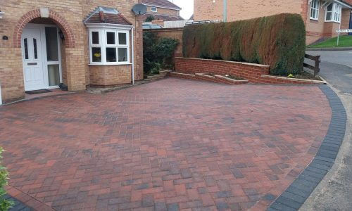 BLOCK PAVING SERVICES FROM CLASSIC PAVING IN WORKSOP